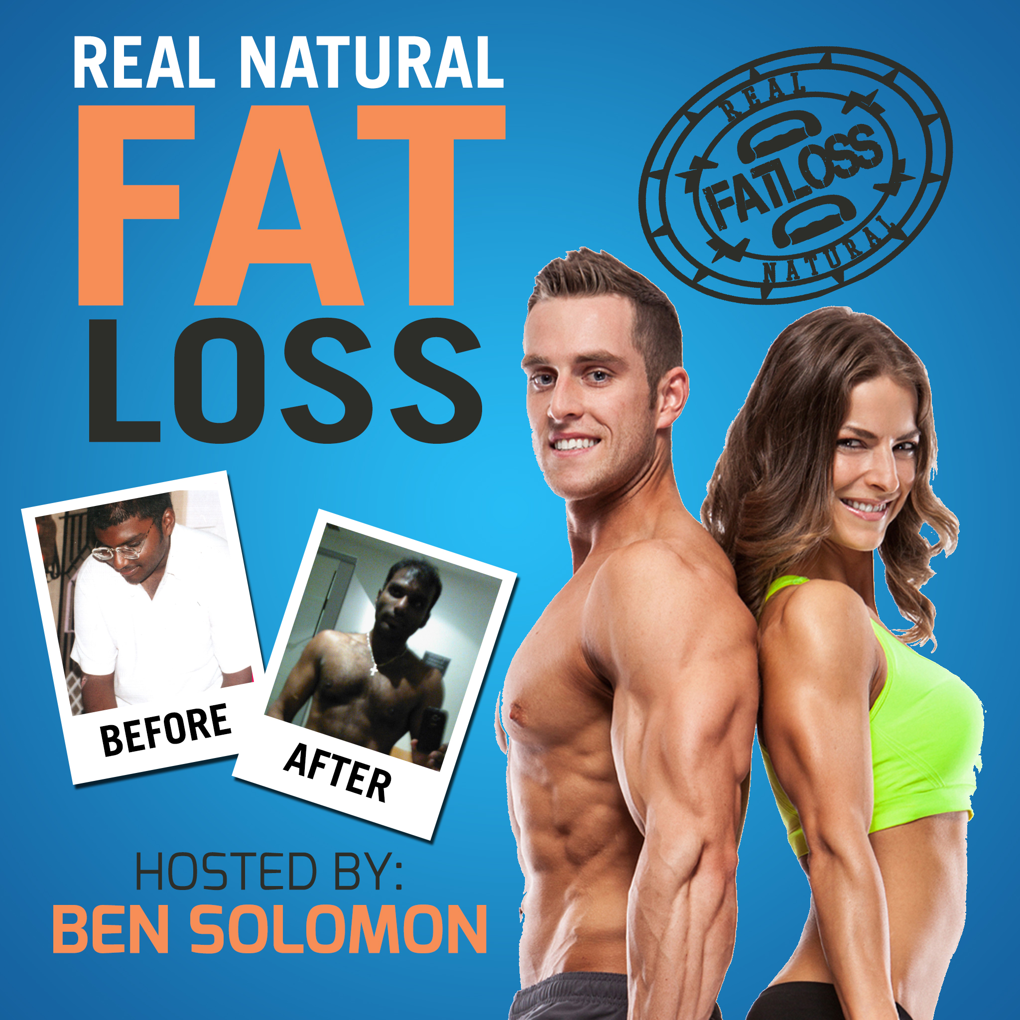 The Real Natural Fat Loss Podcast Show
